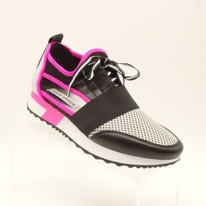 NEW STEVE MADDEN Arctic Casual Sneaker Pink 🌵